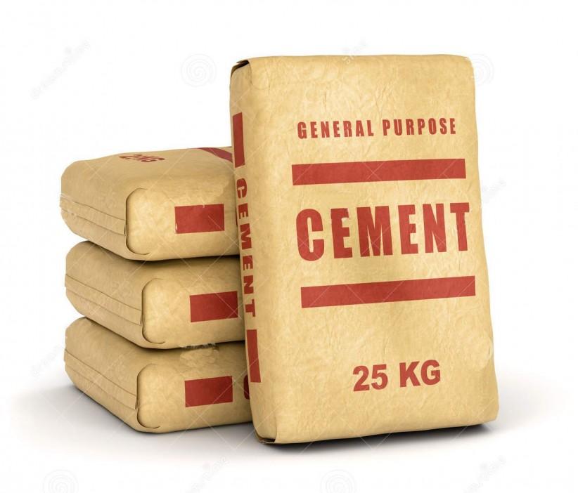 Sacos de cimento: é possível reciclar?